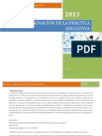 actividad 4. Innovación Educativa