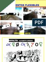 PAVIMENTOS FLEXIBLES-2013