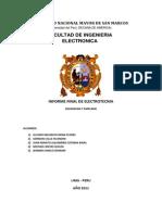 Informe Final Soldadura y Empalme