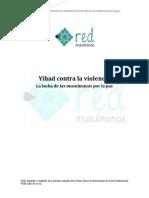 Yihad Contra La Violencia