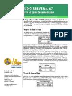 Estudio Breve 67 Encuesta Inmobiliaria Octubre - 08