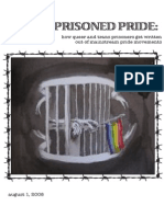 Imprisoned Pride