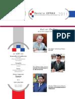 Revista UCE Cifras 2011