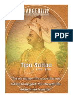 Sushil Handa LTL Tipu Sultan