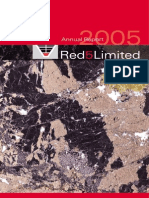 Red 2005 Annual Report