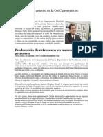 1 Noticias Del Lunes 09 Al Viernes 13 Septiembre 2013