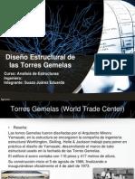 Torres Gemelas 2222