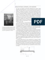 Diagramas de Esfuerzo Cortante y Momento Flector(1)