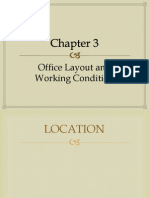 Chapter3- Office Mgt in Org