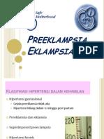 Preeklamsia