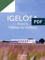 Wellnes by Oriflame IgelosaBook_RO