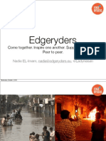 Edgeryders JoziHub Notes