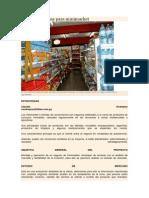 Plan de Negocios Para Minimarket