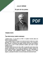 Julio Verne - El país de las pieles