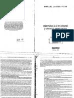 Comentarios a Lei de Licitacoes e Contratos Administrativos (Comentarios Aos Arts. 1 a 15) - Marcal Justen Filho