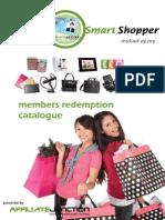 Affiliate Junction Mss Redemption Catalog