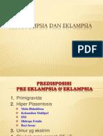 Preeklampsia Dan Eklamsia New