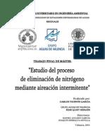 PRIMER PREMIO MICROBIOLOGÍA 2012-Carlos Vicente García