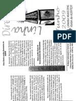 Newsletter Linha Directa