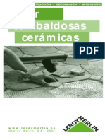 Solar Con Baldosas Ceramicas