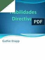 Habilidades Directivas 5
