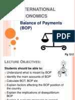 2012 BOP slides