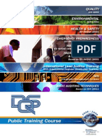 DQS Training Brochure