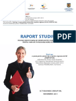 1. Raport Studiu Oportunitati de Afaceri