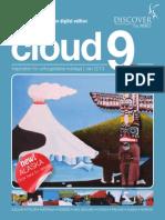 Cloud 9 | Travel Magazine | Jan 2013