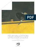 Exposition Félix Vallotton