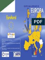BROSURA DE EDUCATIE EUROPEANA