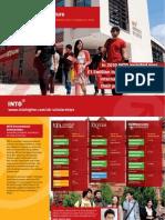 Into Uk Scholarships Flyer 2012-2013
