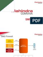 MahindraComviva SMS Firewall V1.0