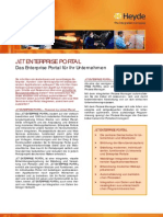 Db Jet Enterprise Portal