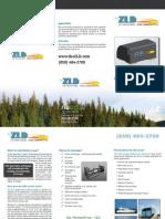 ZLD Brochure