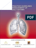 clinical practice guideline asthma bronchial boehring