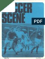 Soccer Scene 1972 March