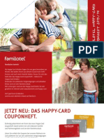 Familotel-Couponheft 2013/2014