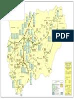 Trafico Provincia de Jaen 2012 (Ministerio)