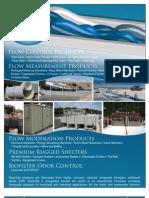 Plasti-Fab, Inc. Composite and Fiberglass Product Brochure