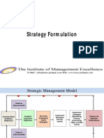 02 Strategy Formulation