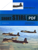 (Warpaint Series No.15) Short Stirling