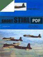 (Warpaint Series No.15) Short Stirling