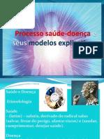Processo Saude-doenca e Seus Modelos Explicativos 2012.2 Res
