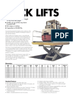 Dock Lifts