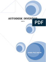 Autodesk Inventor 5 Skripta