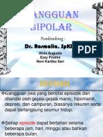 Presentasi Referat Bipolar