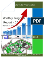 Monthly Report-21-December to 20-January 20 11.doc