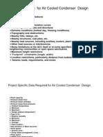 ACC Design Aspect
