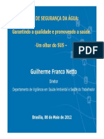 Painel PSA - PSA e SVS -Guilherme Franco